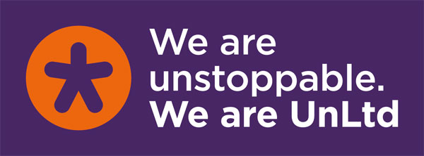 We are unstoppable. We are UnLtd
